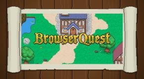 BrowserQuest : Jeu d'Aventure de Mozilla en HTML5