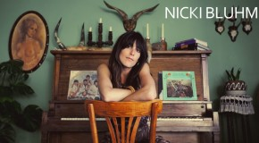 Van Session : Nicki Bluhm en voyage musical