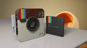 Si Instagram lançait un Appareil Photo …