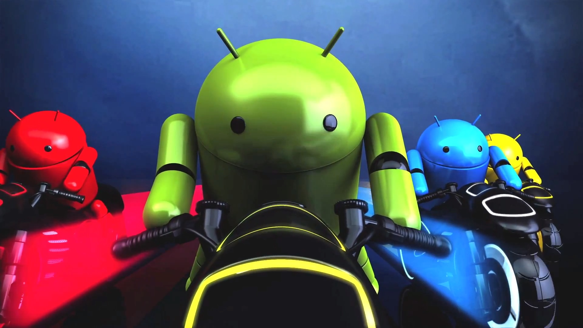 Free Download 3D Game For Android 4.0