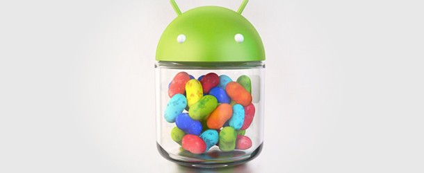 Android 4.1 : Nouveautés de Jelly Bean