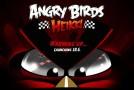 Angry Birds Heikki : les oiseaux en mode F1