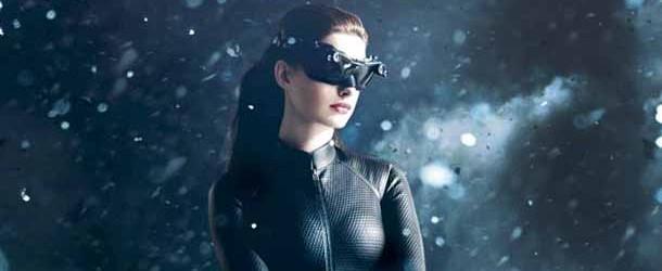 Batman 3 : Nouvelles affiches pour The Dark Knight Rises