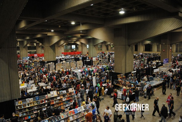 Comiccon 2011 Magasins06