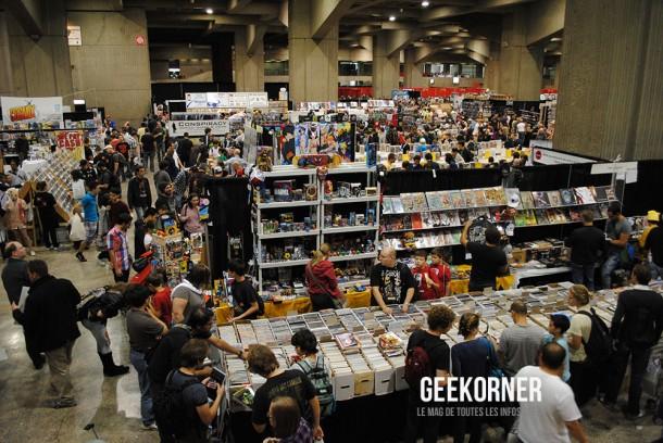 Comiccon 2011 Magasins07