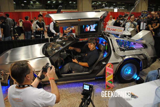 Comiccon 2011 Vehicules01