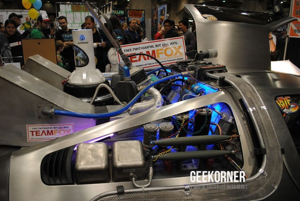 Comiccon 2011 Vehicules03