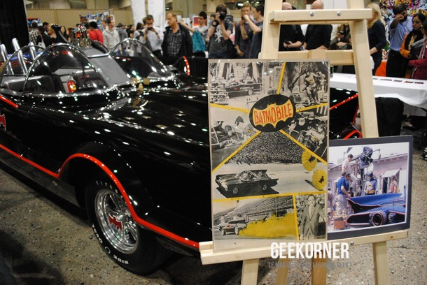 Comiccon 2011 Vehicules11