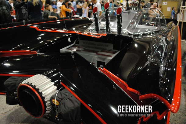 Comiccon 2011 Vehicules12