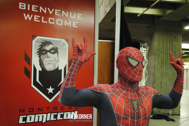 Comiccon de Montréal 2011-8