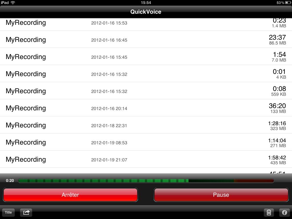 voice recorder app for windows 8.1