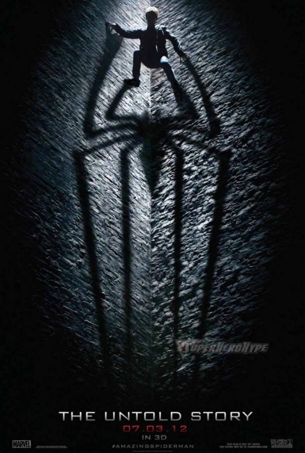 Extraordinaire-Spiderman-Affiche-8-690x1024