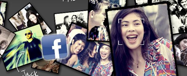Reconnaissance Faciale : Facebook rachèterait Face.com