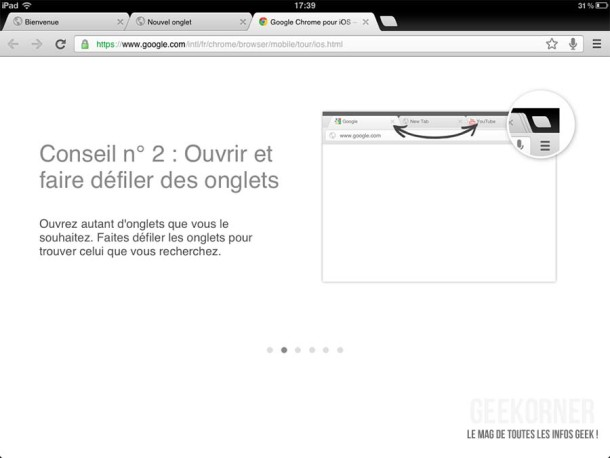 Google Chrome iPad03