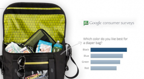 Google Consumer Survey : Modèle d'Affaire pour la Presse en Ligne ?