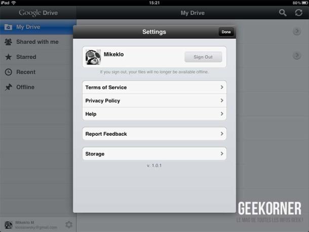 Google Drive iPad - 07