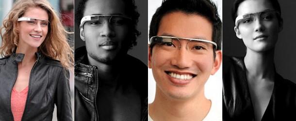 Project Glass : Les lunettes futuristes de Google