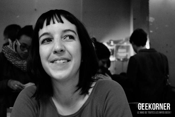 Iris-Boudreau-Expozine-2011-Geekorner-4