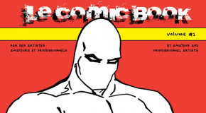 La Boîte à B.D. : Comics Spécial à Laval