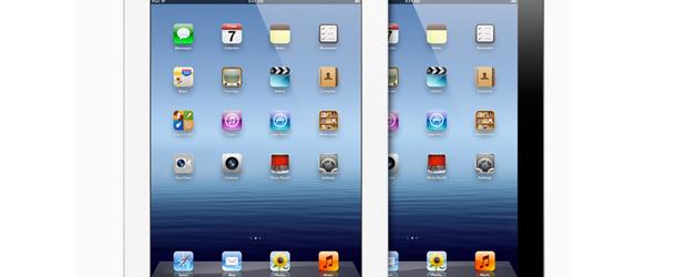 Tablettes : Apple ne dominerait plus le marché en 2016