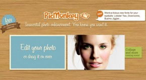 PicMonkey.com : Retouche Photo en Ligne, Gratuit, Sans Inscription