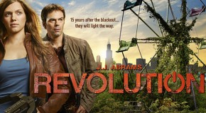 Revolution : Tout sur la Nouvelle Srie de J.J. Abrams