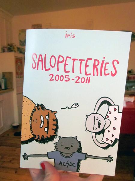 Salopetteries-Iris-2005-2011-Couverture-1-Geekorner