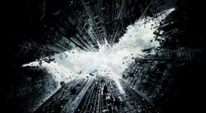 The Dark Knight Rises : Batman de Retour au Cinéma