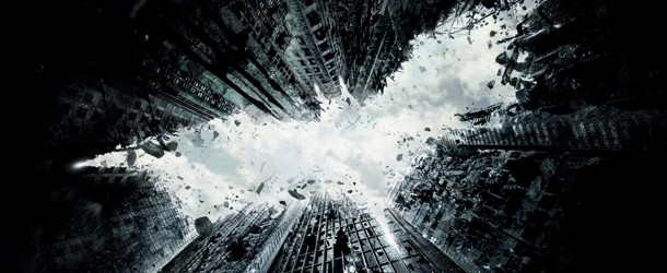 The Dark Knight Rises : Batman de Retour au Cinéma