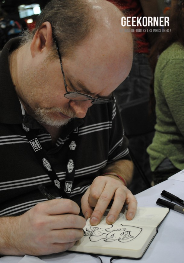Ty-Templeton-montreal-comiccon-2011-geekorner-5