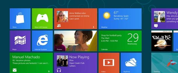 Windows 8 : Télécharger et installer la version presque finale