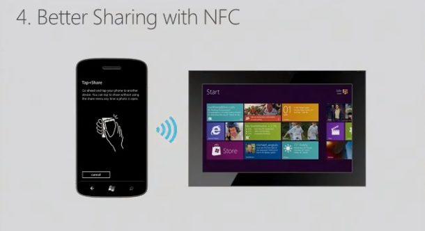 Windows Phone 8-10