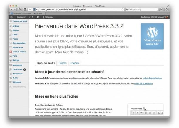 WordPress-332-Mise-a-Jour-Geekorner-2-1024x733