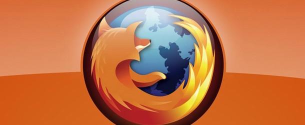 Firefox : Effacer ses Traces de Navigation