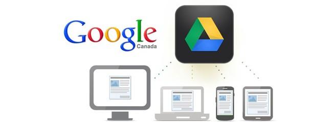 Google Drive débarque sur iPhone et iPad