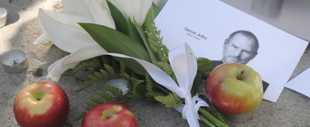 Steve Jobs : Hommages à Montréal