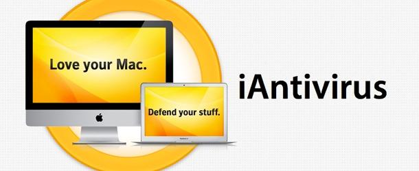 Antivirus Mac Gratuit : Norton lance iAntivirus