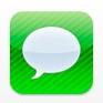 iMessage-ios5-apple-geekorner-logo