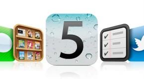iOS 5 : Toutes les nouveautés d'Apple