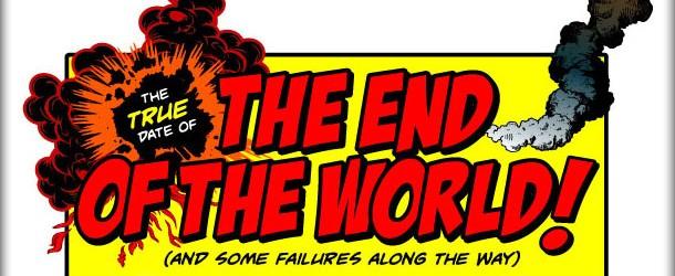 Fin du monde : Vrai ou Fail ?