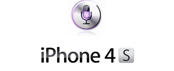 Siri : Assistant personnel de l'iPhone 4S