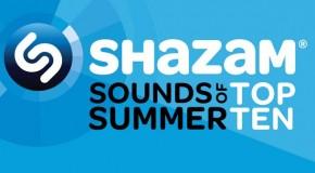 Quels seront les succès musicaux de l'été2012 ?
