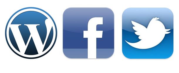Publier simultanément sur WordPress, Facebook et Twitter [Tutoriel]