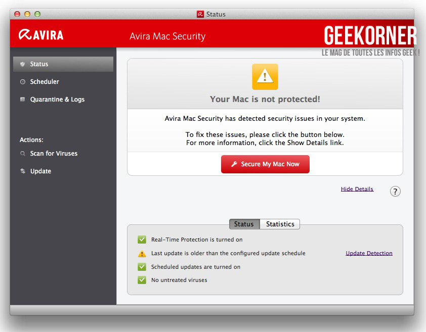 Free Avira Antivirus Software Download Full Version