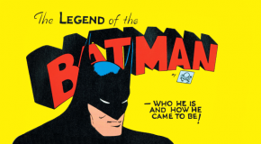 Batman : L'évolution des personnages en 70 ans