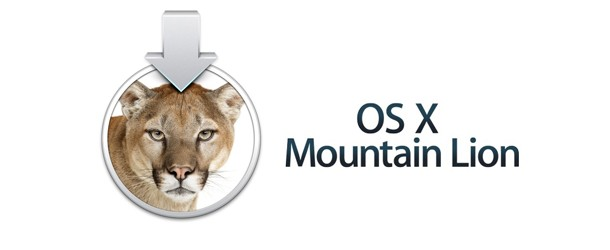 Installer Mountain Lion OS X 10.8 [Tutoriel]