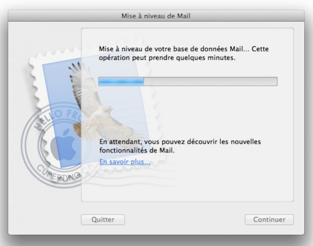 Mail Mountain Lion Install - 02