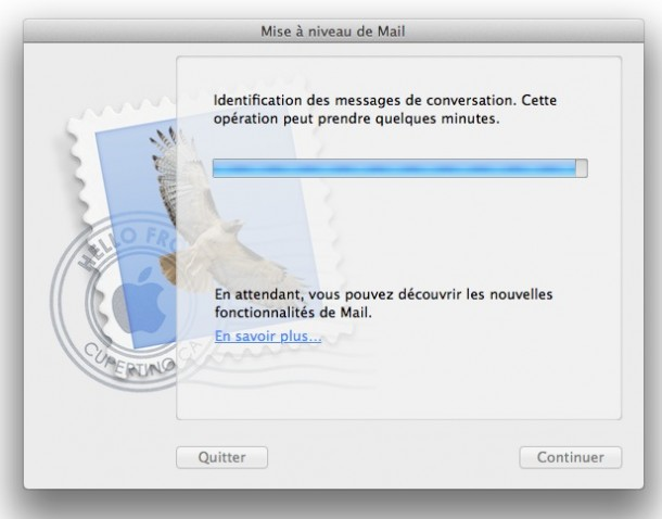 Mail Mountain Lion Install - 03