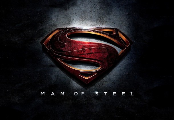 Man Of Steel 2013 - 01