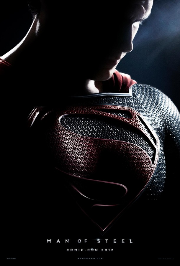 Man Of Steel 2013 - 02